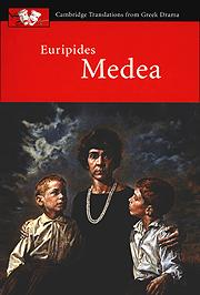 a report on medea a classical greek dramatragedy by euripides Books & other media books - literature & fiction drama classical tragedy - greek and roman: eight plays with critical essays (applause books) a collection of eight plays along with accompanying critical essays.