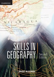 Skills in Geography Second Edition (digital)