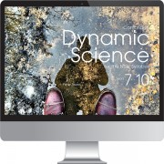 Cambridge Dynamic Science for the NSW Syllabus (1 activation)