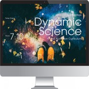 Cambridge Dynamic Science for the Australian Curriculum (1 activation)