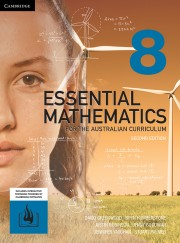 Essential Mathematics for the Australian Curriculum Year 8 ...