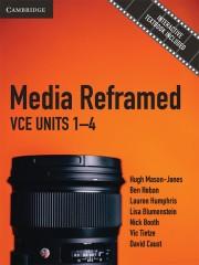 Media Reframed: VCE Units 1-4