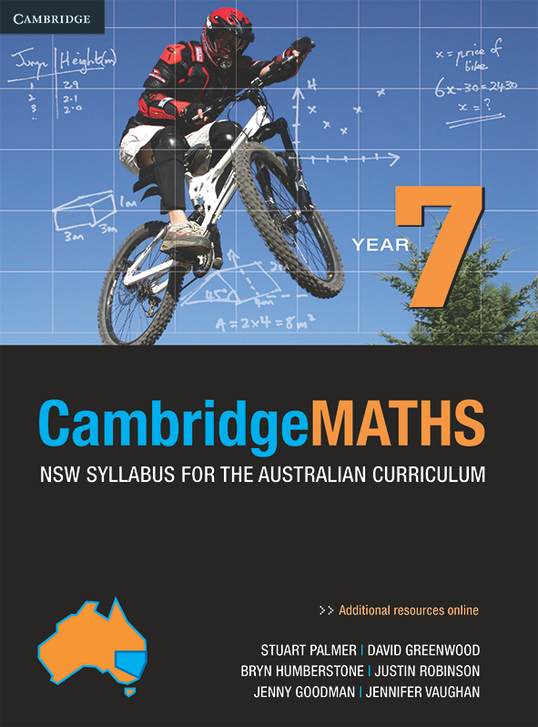 cambridgemaths nsw syllabus for the australian curriculum year 7 option 1